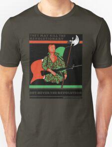 Irish Revolution Tee T-Shirt
