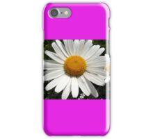 Dazzling Daisies iPhone Case/Skin