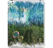 The Atlas Of Dreams - Color Plate 134 iPad Case/Skin