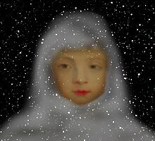 Dreaming of Snow by Mary Ann Reilly