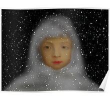 Dreaming of Snow Poster