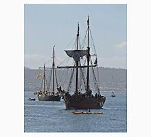 Boats, Wooden Boat Festival, Hobart, Tasmania, 2015 Unisex T-Shirt