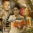 Visions of Thailand Series 2 by Amanda White