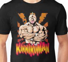 Kinnikuman02 Unisex T-Shirt