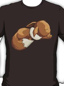 Sleepy Eevee T-Shirt