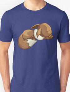 Sleepy Eevee Unisex T-Shirt