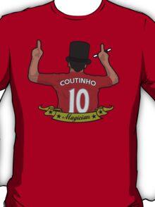 Phil Coutinho - Magician T-Shirt