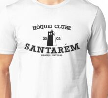 HCS - Hockey Club Santarem Unisex T-Shirt
