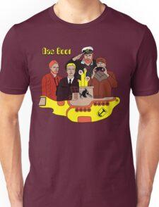 Das Yellow Boot Unisex T-Shirt