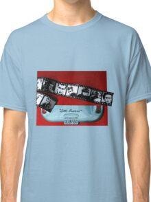 Dean Collage Classic T-Shirt
