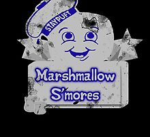 Stay S'mores by AllMadDesigns