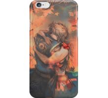 The Way Home iPhone Case/Skin