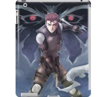 The Chevalier iPad Case/Skin