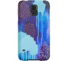 Hold Back The Night Samsung Galaxy Case/Skin