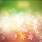 Springtime by David & Kristine Masterson