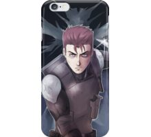 The Chevalier iPhone Case/Skin