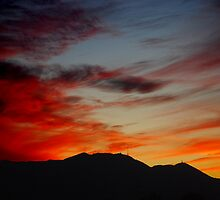 Airbrushed Sky by Revive The Light Photography