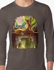 Overseer Long Sleeve T-Shirt