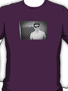 Dillon Francis - Black & White Photo T-Shirt