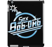 Sex Bob-Omb band shirt mug poster pillow iPad Case/Skin