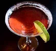 Happiness Is...A Pink Martini! by Catherine Palmer