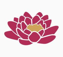 Lotus flower by Designzz