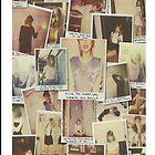 Taylor Swift Polaroids  by celipsey