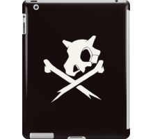 cuebone cross iPad Case/Skin