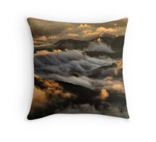 ~Top of the World~ Throw Pillow