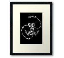 In Potentia Framed Print