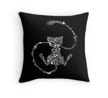 In Potentia Throw Pillow