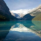 Lake Louise Series 3 by Amanda White