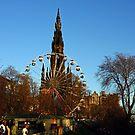 Winter Fair by Tom Gomez