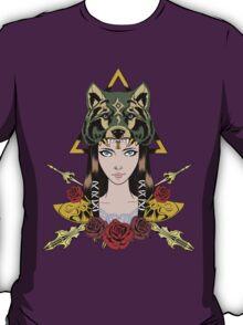 Princess of Hyrule  T-Shirt