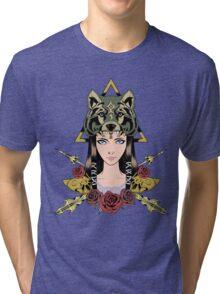 Princess of Hyrule  Tri-blend T-Shirt