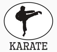 Karate Kids Clothes