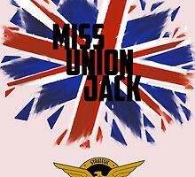 Miss Union Jack by taylie27
