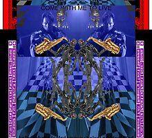 Vapor Terminator by TokyoChopshop