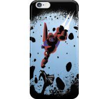 Baymax Strikes iPhone Case/Skin