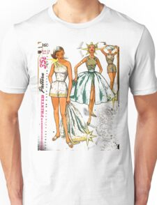 dress me up Unisex T-Shirt