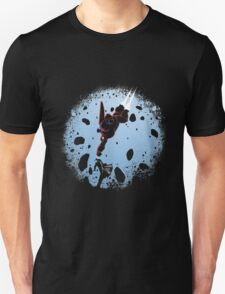Baymax Strikes T-Shirt