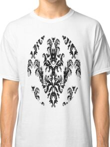 Baroque is cool Classic T-Shirt