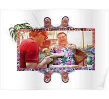 The Nedry Collection - Don't Get Cheap on Me Poster