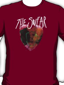 The Swear - Love Moves On T-Shirt