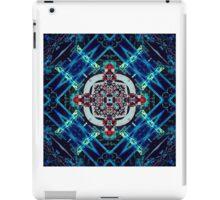 Intergalactic Transmission 2015 iPad Case/Skin