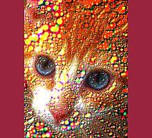 Meet Redbubble Cat! Long Sleeve T-Shirt