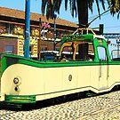 Ol'British F-Car San Fransisco by Bob Moore