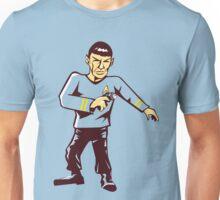 SPOCK! Unisex T-Shirt