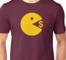 Eating Money - Manny Pacquiao  Unisex T-Shirt