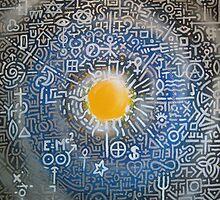 Quantum cosmic by enumerart